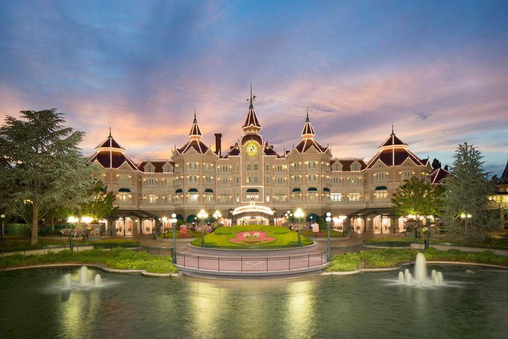 Disney Holidays Deals