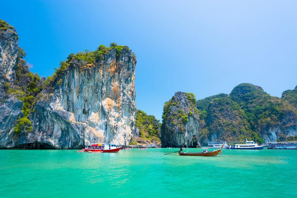 Holidays to Phuket