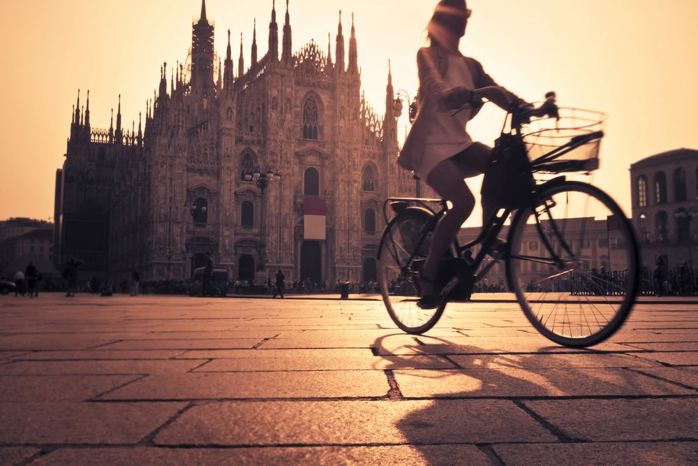 Holidays to Milan