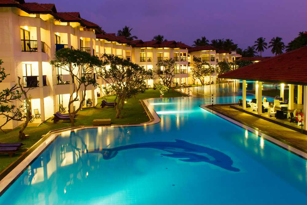 Holidays to Sri Lanka