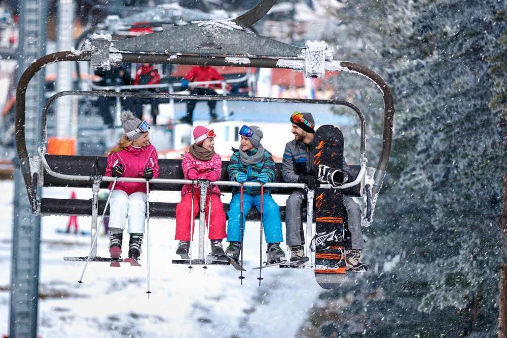 Ski Holidays Deals